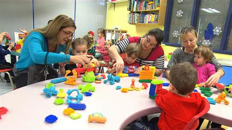 Day Care Kitchener by Child Care Costs In Canada Among Highest In The World