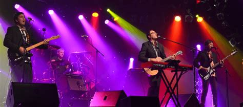 house music band full house band tribute band for hire for events