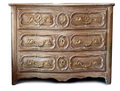 Limed Oak Dresser by Limed Oak Dresser Louis Xv