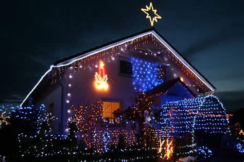 Weihnachtsdeko Fenster Mit Strom by Led Lichterketten Strom Sparender Weihnachtsschmuck F 252 R