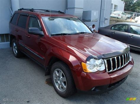 2008 jeep grand laredo 4x4 exterior photos gtcarlot