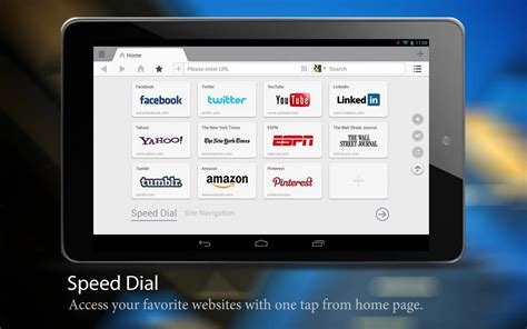 screenshot on android tablet uc browser for android tablet 2 4 3 253 softpedia