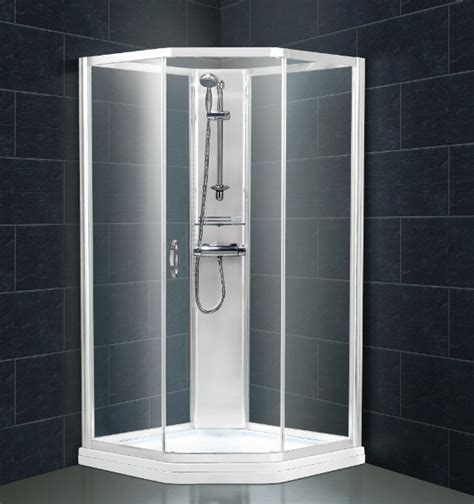 Standing Shower Glass Door Shower Door Shower Enclosure