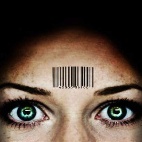 mark of the beast tattoo biometric tattoos for identification replacing