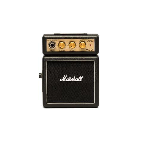 Speaker Marshall Mini marshall ms 2 microbe 171 mini