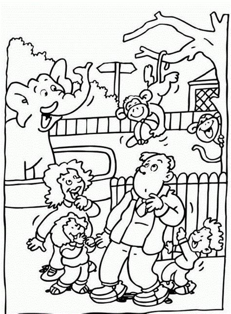 zoo coloring pages for adults put me in the zoo coloring page coloring home