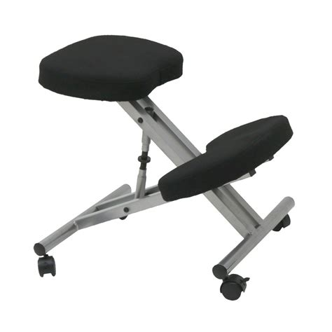 Ergonomic Stool For Back by Kneeling Orthopaedic Ergonomic Posture Office Stool Chair