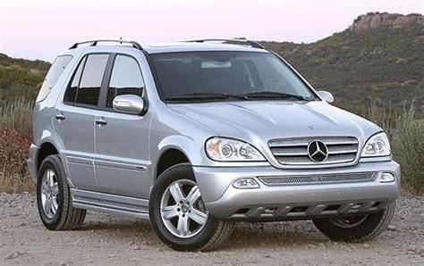 buy car manuals 2005 mercedes benz m class windshield wipe control used 2005 mercedes benz m class suv pricing features edmunds