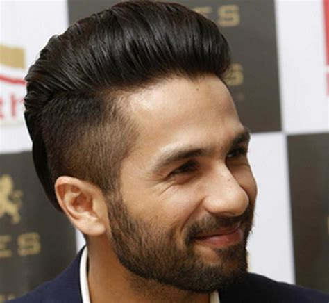 punjabi new hair style 2016 man 8 different variations of undercut for men who love
