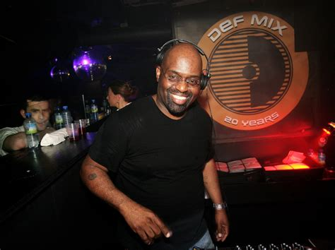 Frankie Knuckles Godfather Of House Music Dead At 59 Rolling Stone