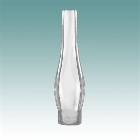 Glass Chimney L Shades by 5551 Clear Chimney 2 9 16 Quot X 12 Quot Glass Lshades
