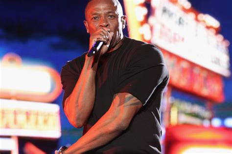 Kendrick Ready For Detox by Dr Dre Inspired To Get Back In Studio But Not For