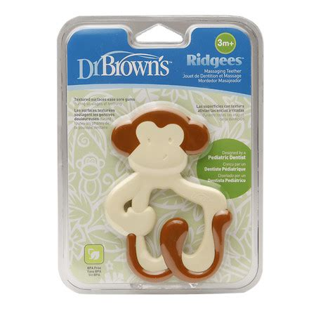 Dr Brown S Flexees Pink Teether Bayi dr browns teethers upc barcode upcitemdb