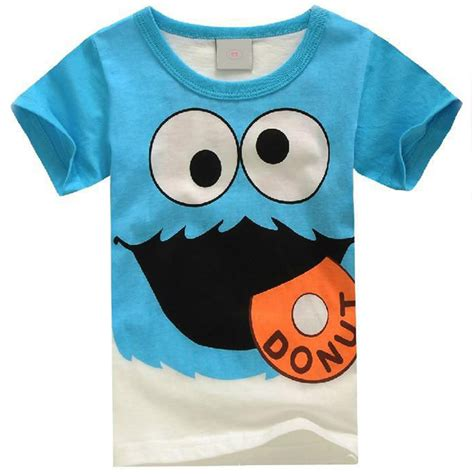 saturns pattern t shirt unisex hot 2017 new summer children clothes boys girls unisex t