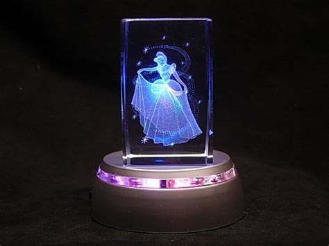 disney light disney princess cinderella child light gift