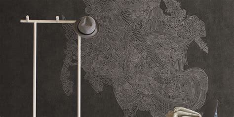 wallpaper cool again designer paolo cappello is making wallpaper cool again