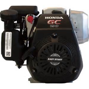 Honda Gc 190 Honda Horizontal Ohc Engine 187cc Gc Series 3 4in X 2
