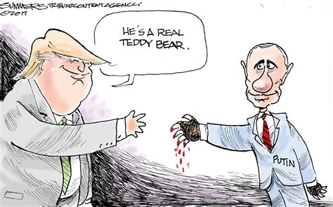 roy moore cartoons 11 political cartoons on roy moore and russia deseret news