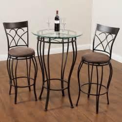 alcott hill wellington 3 pub table set reviews