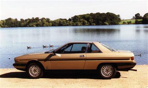 Lancia Gamma Coupe 1980 Lancia Gamma Berlina 2000 Automatic Related