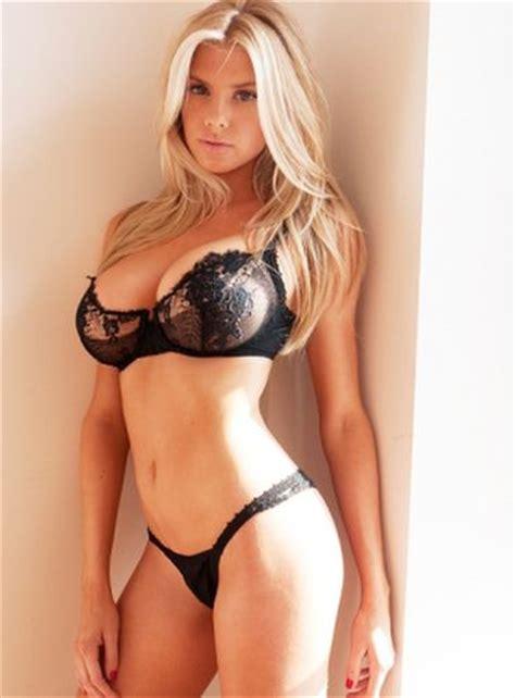 Charlotte McKinney Sexy   Plastic Surgery Gossips