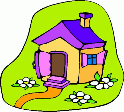 cartoon houses images cliparts co cartoon of house cliparts co