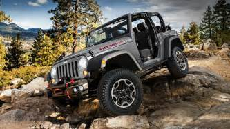 Jeep Rubicon 2017 Jeep Wrangler Rubicon Rock Hd Car Wallpapers