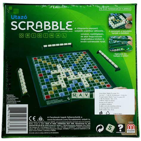 Utaz 243 Scrabble J 225 T 233 Knet Hu