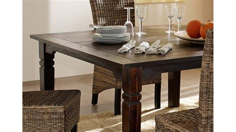 esszimmer tische quadratisch tisch quadratisch 140 x 140 bestseller shop f 252 r m 246 bel