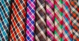 Karpet Lit Lipat Rotan Motif rumah alam cara membuat anyaman tikar bidai