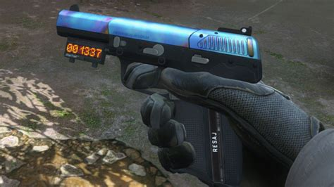 case hardened pattern blue gem best five seven blue gem in the world youtube