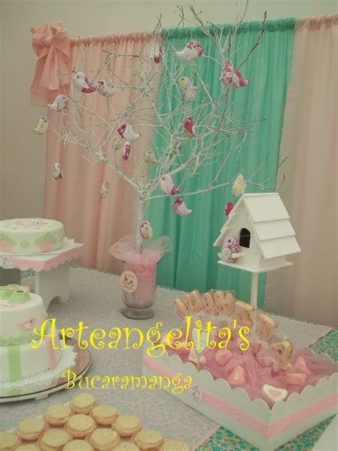 ideas para decorar con jaulas mesa pajaritos cumple 1 a 241 o ni 241 a mesas