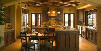 Toscana Home Interiors by Tuscan Interior Design Janet Brooks Design Scottsdale