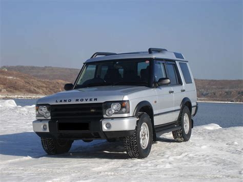 how petrol cars work 2002 land rover discovery series ii spare parts catalogs 2002 land rover discovery pictures 3 9l gasoline automatic for sale