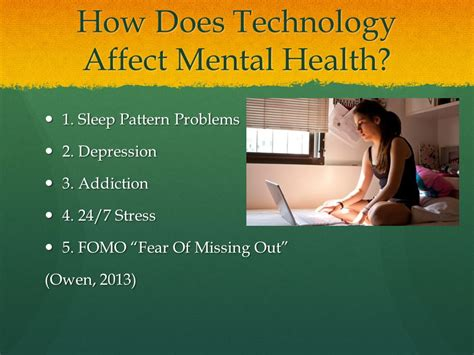 Detox Behavioral Health Technician by The Effects Of Technology On Mental Physical Health