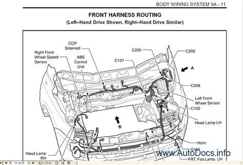 manual repair free 2000 daewoo nubira spare parts catalogs daewoo matiz repair manual order download