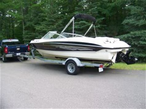rinker boats vs bayliner boats powerboats motorboats runabouts web museum