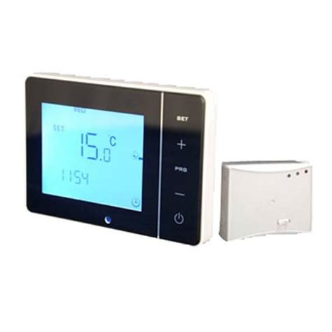 boiler room thermostat gas boiler room thermostat wireless battery wall mounted touch screen room thermostat bht 200rf