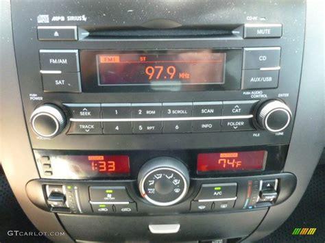 Kia Sound System 2009 Kia Borrego Lx V6 4x4 Audio System Photo 64173853