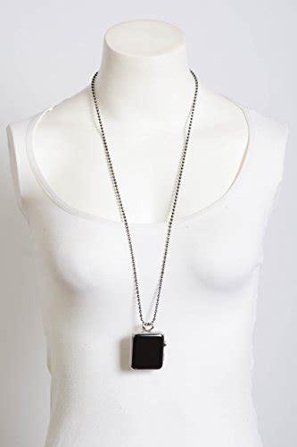 Grosir Konektor Connector Adaptor Apple 38mm N 42mm iloilo apple necklace adapter for iwatch 42mm 38mm