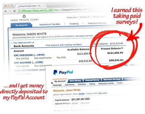 Take Surveys And Get Paid - best 20 paid surveys ideas on pinterest surveys for money paid online surveys and
