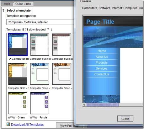 website templates for yahoo sitebuilder create your own website with yahoo sitebuilder offers