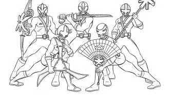 power rangers coloring pages power rangers coloring pages all ranger and megazord