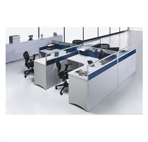Workstation Decoration by Millennium 25 Workstation 5 Decor Viz System