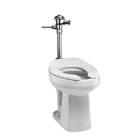 Plumbing Toilet by Adriatic Model 1319 Mansfield Plumbing