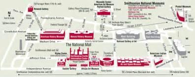 washington dc museum map pdf floor plans visit smithsonian