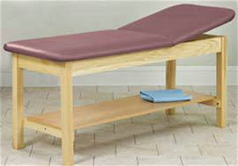 Obgyn Shelf by Treatment Table Examination Tables