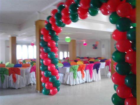 decoracion de globos para bautizo decoraci 243 n para bautizo ni 241 o decoraciones con globos decoracion 15 varones con globos decoracion 15 varones con globos decoracion con