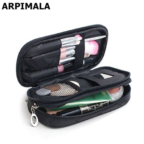 hair and makeup travel case aliexpress com buy arpimala cosmetic bags makeup bag