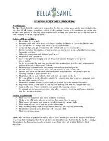 resume job skills list 2